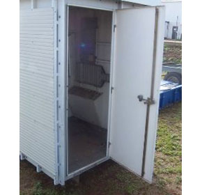Used Electrical Box