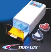 Dental Tray Curing Light