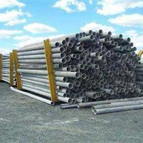 Galvanised Steel Pipe Stack | Victaulic | 150mm