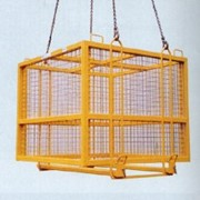 Forklift Attachment | Goods Cages