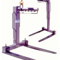 Crane Attachments | Pallet Hooks