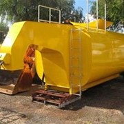 Water Tanker For Sale | Used | Dinosaur