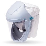 SAR Respirators | Continuous Flow-Supplied Air AirVisor (AS/NZS)