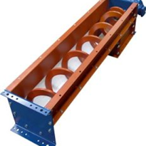 SSC Shaftless Spiral Conveyors