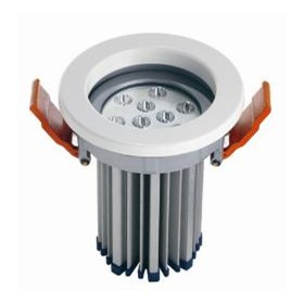Recessed LED Downlights & Luminaires