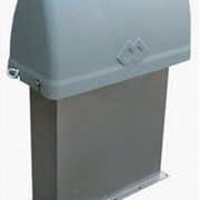 HOPPERJET Hopper Venting Filter