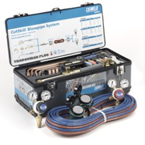 Gas Cutting & Welding Kit - CutSkill Tradesman Plus