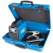 Portable Welding Machine Kit | Weldskill 130 Inverter