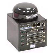 GPS Receiver for Data Acquisition Cubes - DNA-GPS