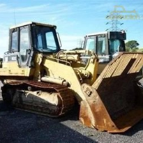Crawler Loaders - 2001 Caterpillar 963C