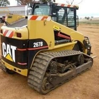 Skid Steer Loaders - 2004 Caterpillar 267B