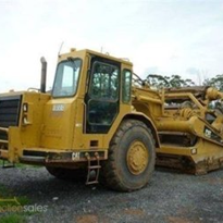 Scrapers - 1990 Caterpillar CE058 623E