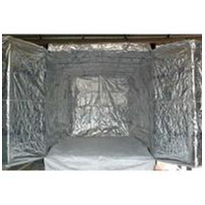 Enviro Tuff Container Liners & Enviro Pallet Covers