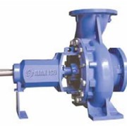 Centrifugal Pumps - Ajax ISO