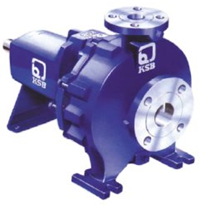 Centrifugal Pumps - Ajax Mega