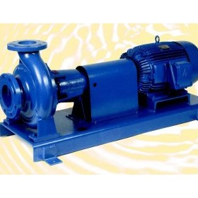 Centrifugal Pumps - Ajax I.S.