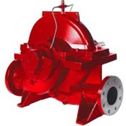 Turnkey Fire Pumps