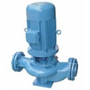 Centrifugal Pumps - Ajax E-Line