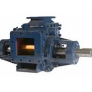 Rotary Displacement Pumps - Forrers