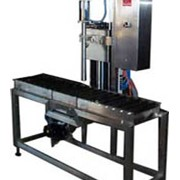 Single Head Liquid Filling Machine | Accu-Pak by AccuWeigh