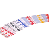 Digital Appliance Test Tags in full colour