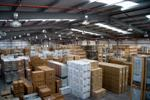 Warehouse Management Solutions