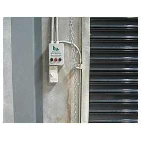Industrial Door Automation