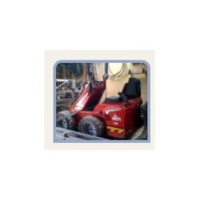 Avant Skid Steer Loader