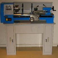 Metal Working Lathe | Impala BV-20