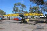 Used Crane | Demag 10 Ton