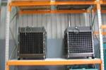 Used Industrial Radiator
