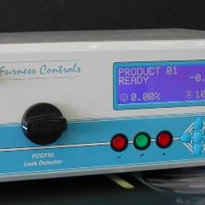 Production Line Leak Detector - By Furness Controls, UK