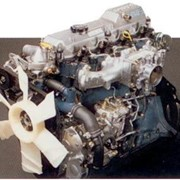 Truck Engine | Toyota 11B