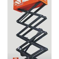 Electric Scissor Lift | Summit S0808EH