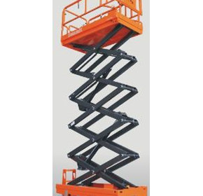 Electric Scissor Lift | Summit S1012EH