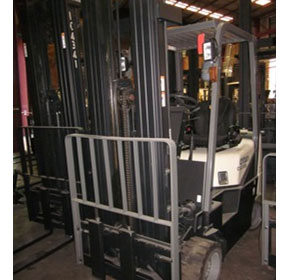 Used Forklift | CGC20-3