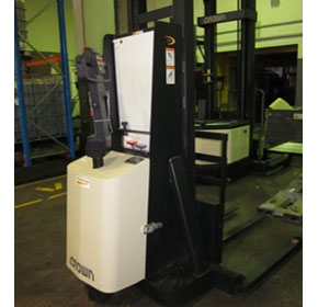 Used Walkie Stacker | 20IMT110A