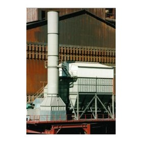 Pulse Jet Filter | Dust Collector | SDFv Series