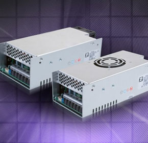 AC/DC Power Supplies - SHP650 & SHP1000 Series