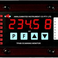 8 Channel Scanning Monitor - TP488-IV