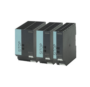 SITOP smart - DIN rail-mounted power supply unit