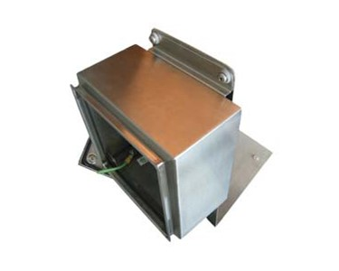 Connector TE - Stainless Steel Enclosures