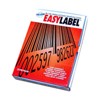 Label Design software Easylabel 5 now supporting RFID