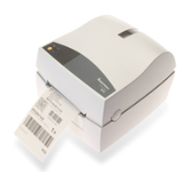 Intermec PC4 barcode label printer