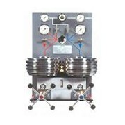 Differential Pressure Deadweight Tester