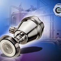 SITRANS P 300- Pressure transmitter for the Pharmaceutical, Pulp & Paper, Food & Beverages industries