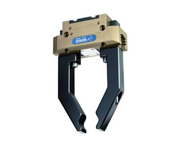 Schunk - Pneumatic Grippers for Automation