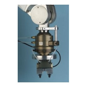 Robotic Rotary Distributor for Grippers