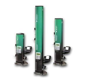 Trimos Vertical Height Gauges