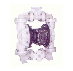 Sandpiper Air-Operated Double Diaphragm Pumps